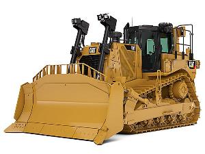 Shop Your Next Used Caterpillar Equipment in Lubbock, TX