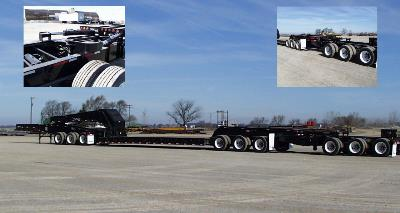 Browse to Shop from Your Authorized Talbert Equipment Trailers Dealer in West Texas